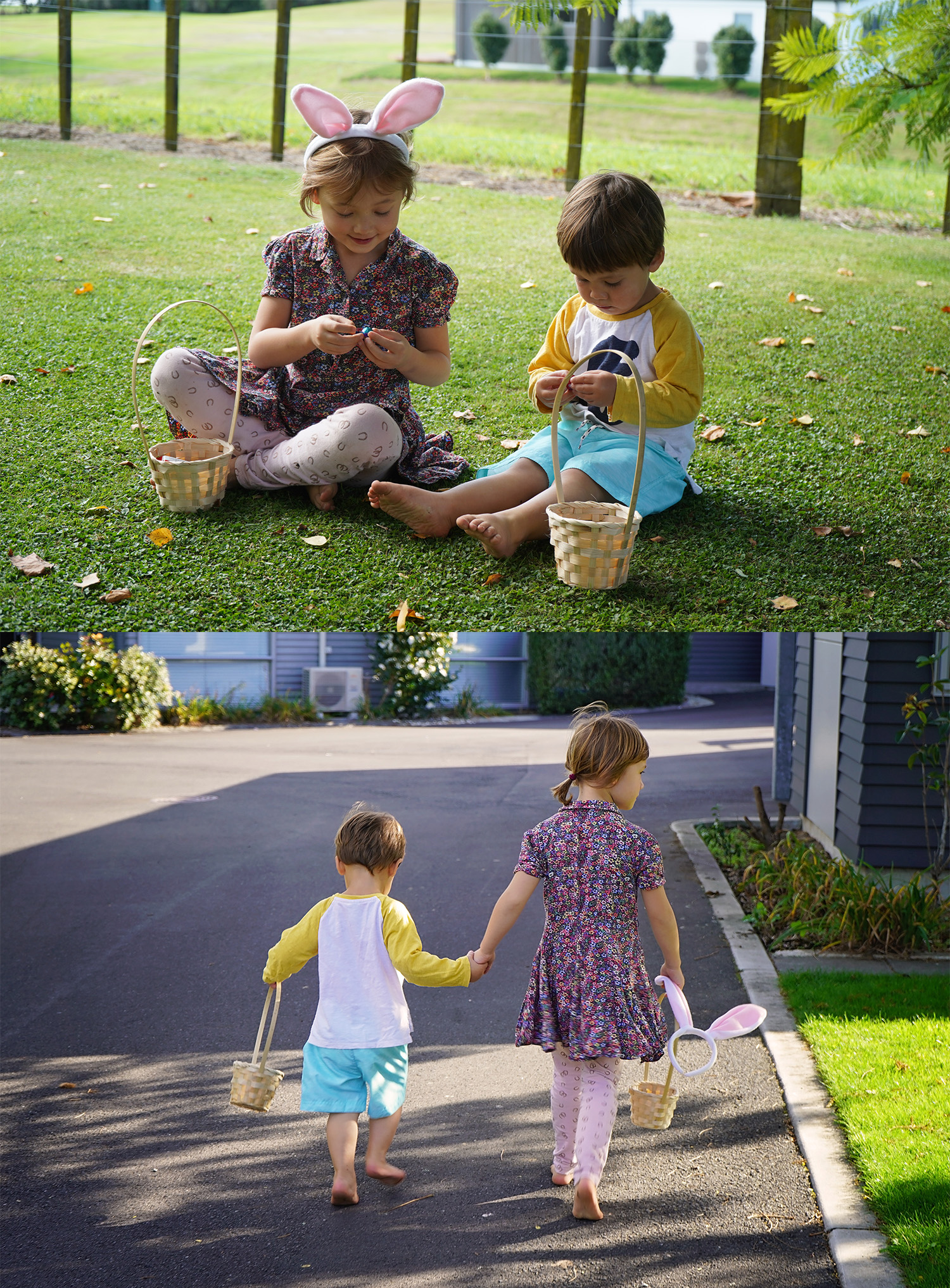 children lifestyle photo by Susanna Lin Photography Tauranga